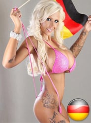 Pornô Alemã