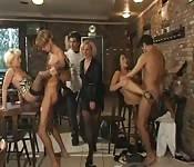 """Porno parodia """"FC de Kapoenen"""""""