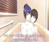 Estate col cugino 01 hentai con sottotitoli in portoghese