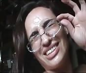 Je jutte sur tes lunettes