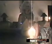 Pamela Anderson und ihr klassischer Sex Video