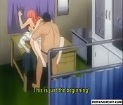 Japanese cartoon sex - english subs