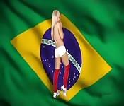 Coupe du Monde de Strip-tease 2014