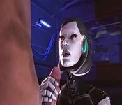 Bioniczna dziwka