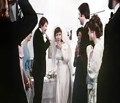 Un mariage et une orgie