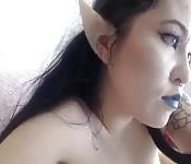 Zorra cachonda leprechaun