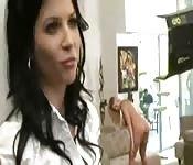 Venez à Las Vegas, babe - Rebeca Linares
