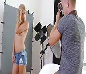 El fotógrafo petador de culos