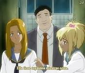 Kisaku the stalker 5