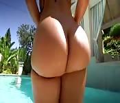 MATURE sensuelle Mellanie Monroe