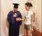 Graduação sexual