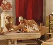 Grande orgie romaine