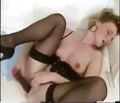 Masturbation vintage