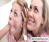 Brandi Love et Zoey Monroe baisent ensemble