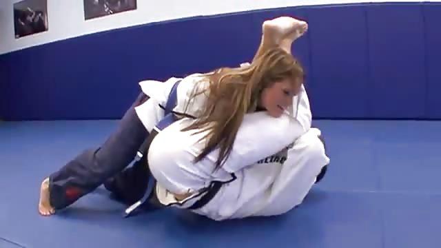 Judo Porn