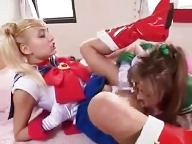 super sesso video anime gemelle