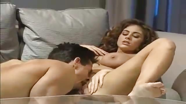 Chasey Lain And Another Girl
