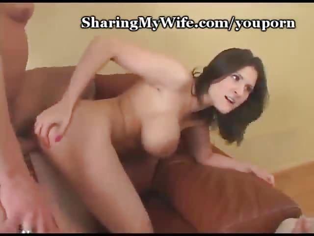Pornostar fickt einen Fan - PORNOHEITCOM