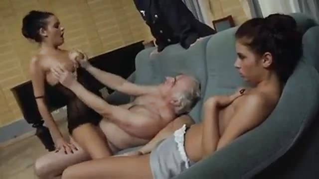 Blanche fucks jim - 1 part 2