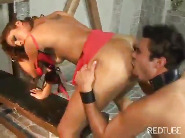 sinnlicher sex bdsm bondage
