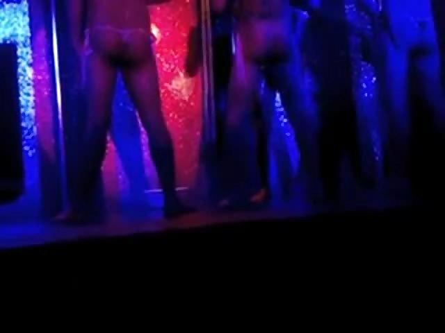 image Orgymike orgía de club nocturno