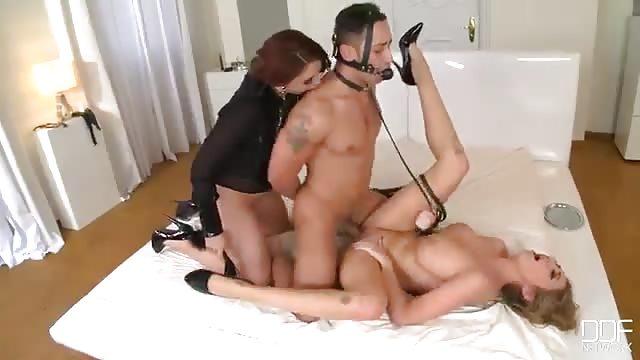 dominante sexi con putas