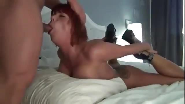 gorge tres profonde sex anal orgasme