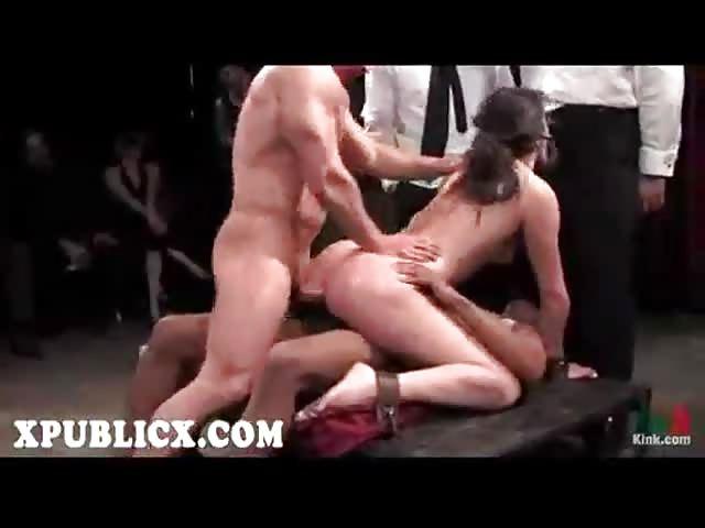 S m orgie video