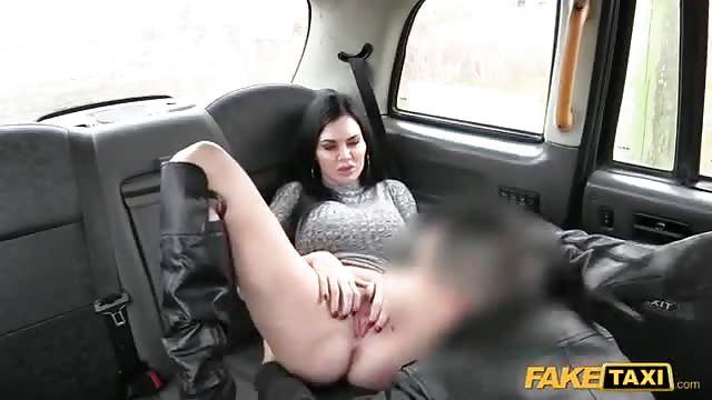fake taxi prendiporno langsam porno