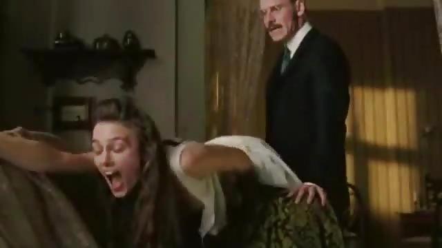 Vdeo de Keira Knightley desnuda y follando iPorno