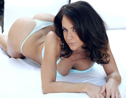 Chanel Preston sesso anale cremoso bagnato nero micio video