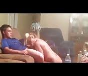 Mijn vrouw neukt een jonge man