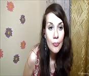 Un video orgasmico ASMR