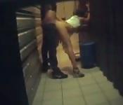 Ficken in der Apotheke