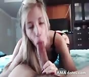 She Loves To Fuck On Camera