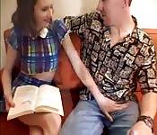 Taylor Rain, le lecteur randy