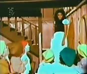 Biancaneve nella versione porno brasiliana