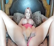 Madura tetona ama el sexo