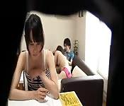 Porno casero universitario japonés