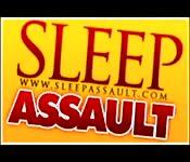 Ataque durmiendo