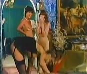 Porno vintage de colegiais safadas