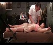 hard sex massage