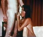 Vintage porno uit de jaren 70