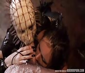 Brutally Fucked by Pinhead