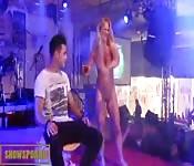 Prostituta stripper