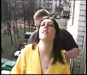 European Russian sex