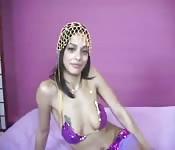 Puta callejera árabe - Sophia Erotica