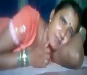 Mama indiana tesudinha