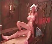 Vintage old school sex acts