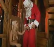 Święty Mikołaj już dochodzi